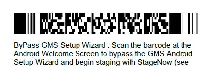 How-To Skip GMS Welcome Wizard When Google Account on Device